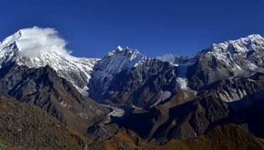 10-day Langtang Valley Trek