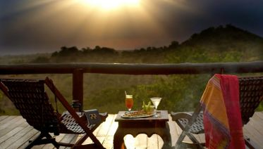 10-Day  Luxury Safari In Tanzania