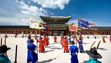 10 Days Highlights of South Korea