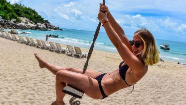 Southern Thailand Trip: 10 Days - A Taste of Paradise