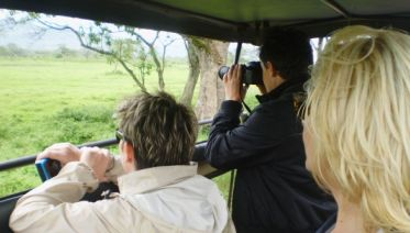 10 Days Wildlife And Masai Experience Safari Package