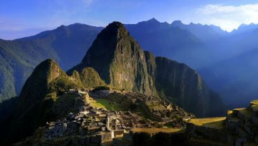 13 Day Inca Trail And Galapagos Tour (Land Only)