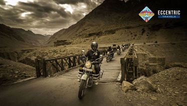 13-Day Trans-Himalayan Motorcycle Tour