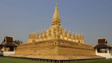 13 Days Historical Trail In Laos