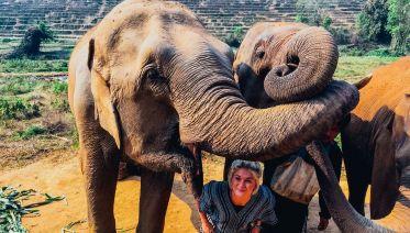 14 Day Northern Thailand Adventure