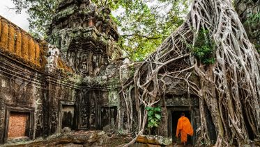 14-Day Vietnam & Cambodia Tour from Hanoi to Siem Reap