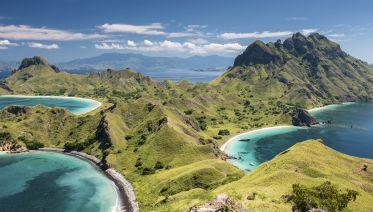 17-Day Paradise Islands Journey (3 Islands)