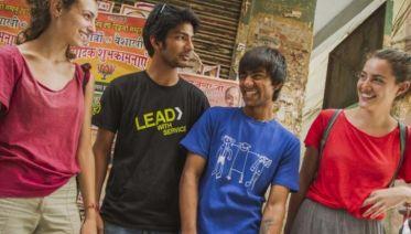18-to-Thirtysomethings Delhi Mini Adventure