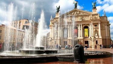 2-day Lviv tour