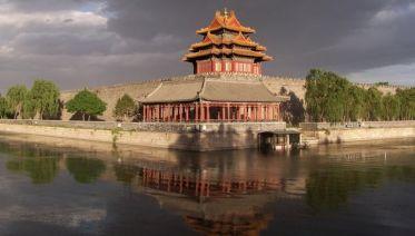 2 Days Beijing Tour From Tianjin Xingang Port