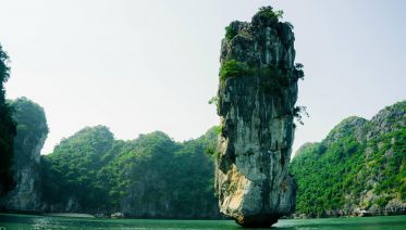 2 Days Cruise To The Legendary Halong Bay