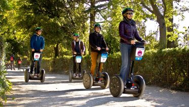 2 Hours Segway Nice Grand Tour