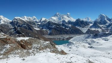 20 Days EBC 3 High Passes Trek