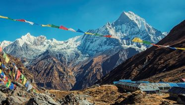 21-Day Everest Base Camp Trek from Jiri