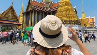 3 Day Bangkok Stopover