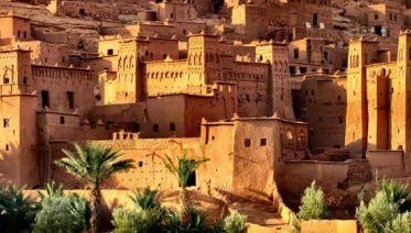3-Day Desert Tour to Fez from Marrakech