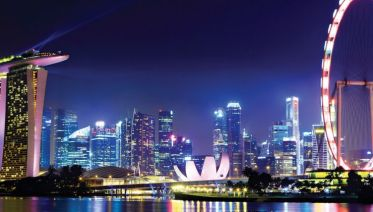 3 Day Singapore Stopover