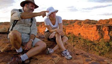 3 Day Uluru Adventure