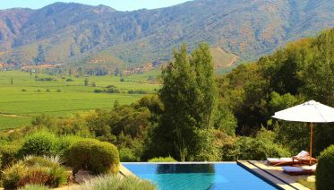 3 Day Wine & Dine Tour: Colchagua Valley