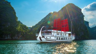 3 Days 2 Nights Halong Bay Discovery