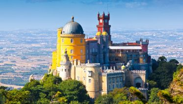 3 Days Guided Tour, Lisbon, Sintra And Fátima