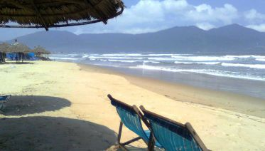 3 Days Relaxing Beach Holiday at Danang Beach