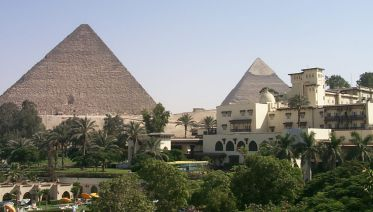 3 Days Tour In Giza, Cairo And Alexandria