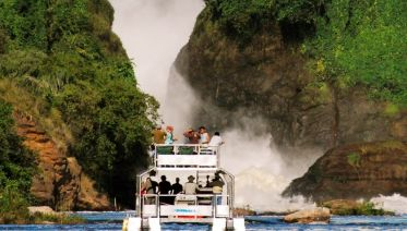 3 Days Trip To Murchison Falls