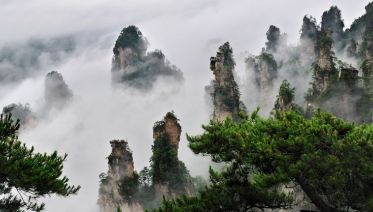 3 Days Zhangjiajie Discovering Tour