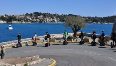 Best Segway Tours In France Compare Prices And Reviews - Best of france tours