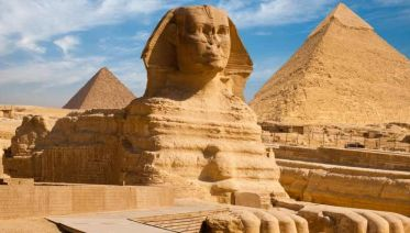 3 Nights Cairo And 4 Nights Nile Cruise