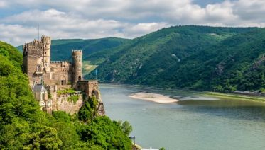 3 Rivers: The Valleys Of The Neckar, The Romantic Rhine And The Moselle (port-to-port Cruise)
