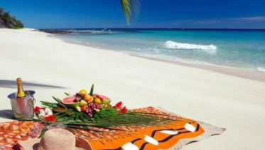 4 Day Beach Holiday in Zanzibar