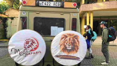 4-Day Budget Safari in Tanzania