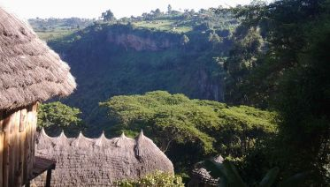 4-day Camping Safari in Uganda