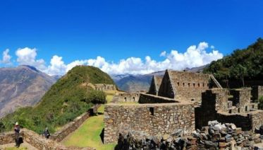 4-Day Choquequirao Trek Tour from Cusco