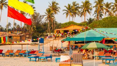 4 Day Goa Short Break