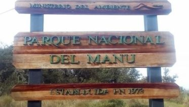 4-Day Manu National Park Tour: World Biosphere Reserve from Cusco