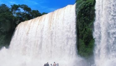 4-Day Puerto Iguazu Tour