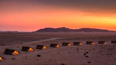4 Day Swakopmund & Sossusvlei Adventure