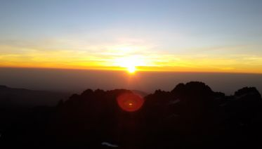 Mt. Kenya Tours