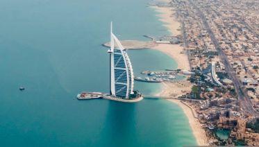 4* Dubai Short Break 4 Day