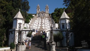 4 Hours Braga Tour