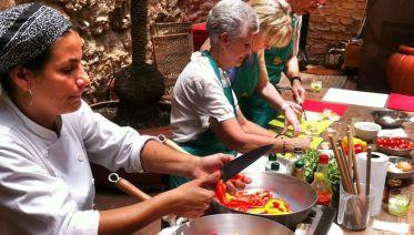4 Hours Brazilian Cooking Class