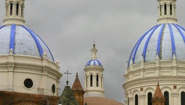 4 Hours City Tour Of Cuenca