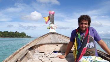 4 Islands Adventure