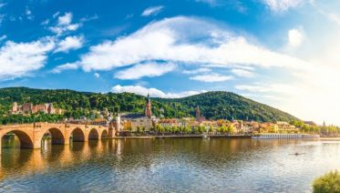 Luxembourg Tours
