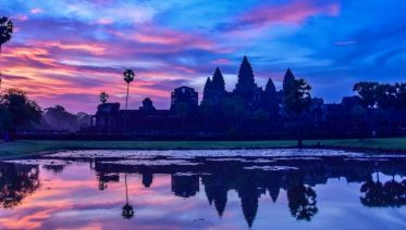 40 days in Laos, Thailand, Cambodia - The Ultimate Journey