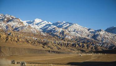 4x4 Tibet Overland Adventure 8D/7N