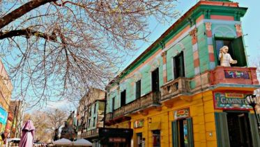 5-Day Buenos Aires Luxury Tour